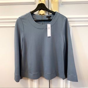 NWT Ann Taylor Flared Sleeve Sweater